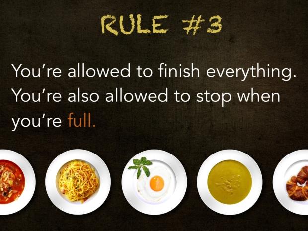 Rule 3.001